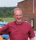 Event Co-ordinator - Ray Glendinning