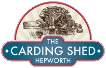 Link to the Carding Shed